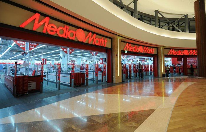 MediaMarkt, bir günde 2 mağaza açacak