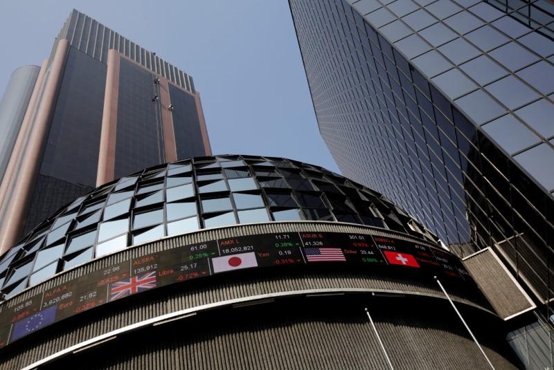 Meksika piyasaları kapanışta düştü; S&P/BMV IPC 0,08% değer kaybetti