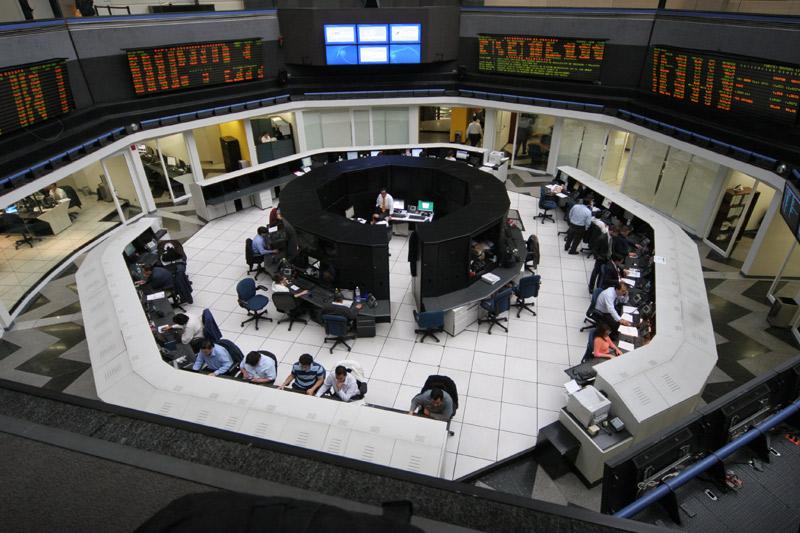 Meksika piyasaları kapanışta düştü; S&P/BMV IPC 1,76% değer kaybetti