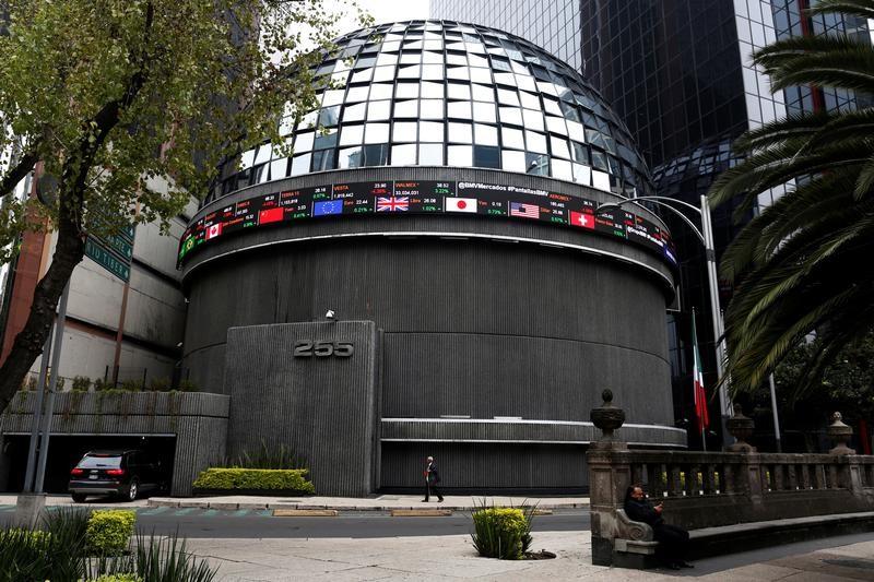 Meksika piyasaları kapanışta yükseldi; S&P/BMV IPC 1,14% değer kazandı
