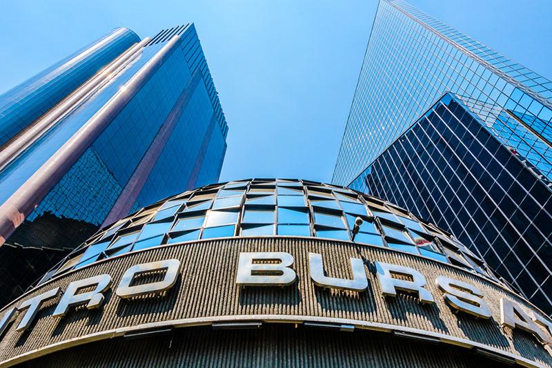 Meksika piyasaları kapanışta yükseldi; S&P/BMV IPC 1,26% değer kazandı