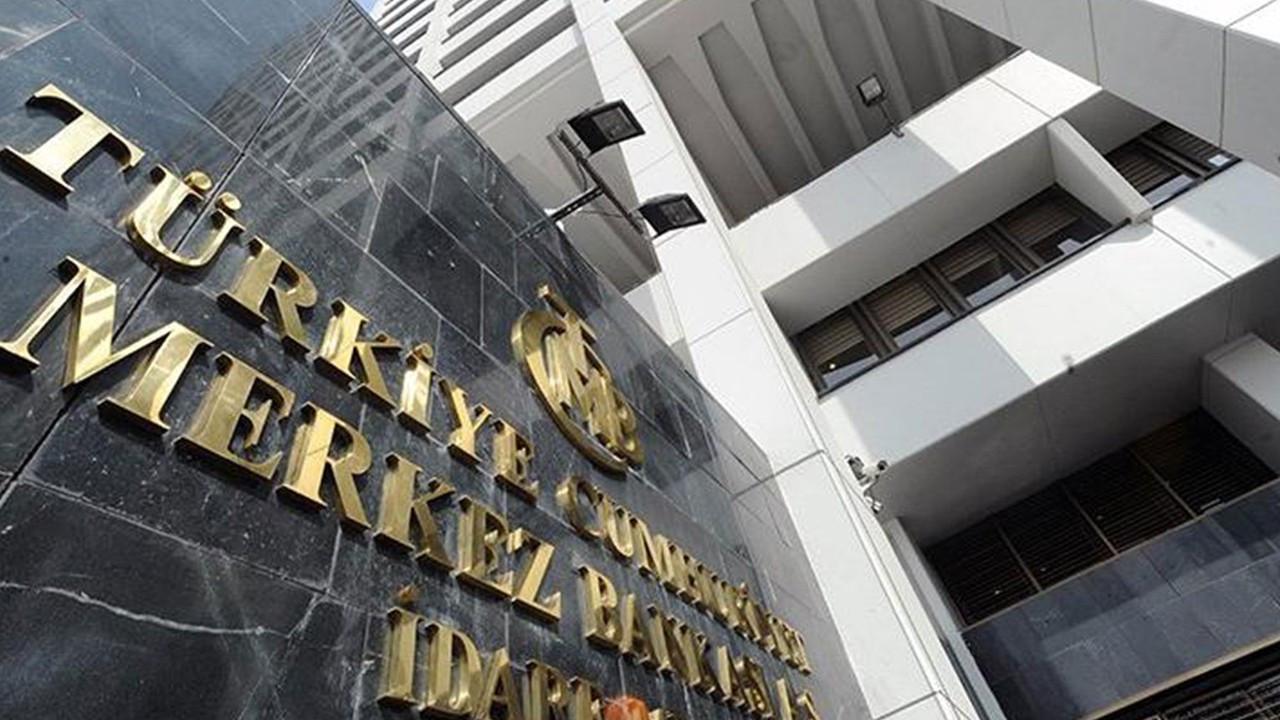 Merkez Bankası, reeskont ve avans faizlerini yükseltti
