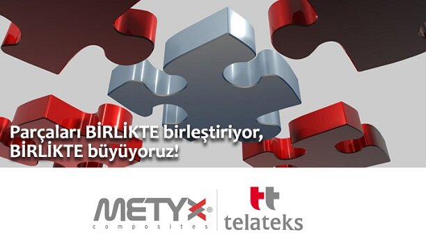 Metyx Composites-Telateks A.Ş. Planlama Uzmanı