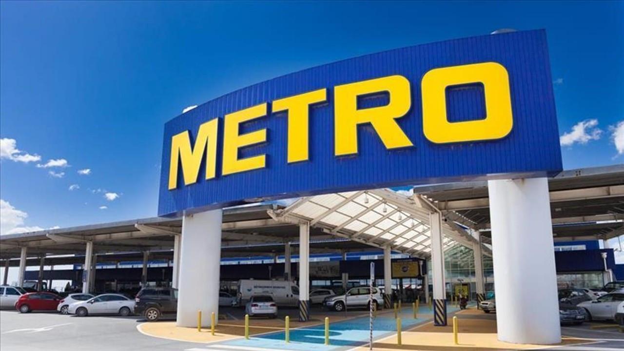 Metro Fast'li mağaza sayısı 20'ye ulaştı
