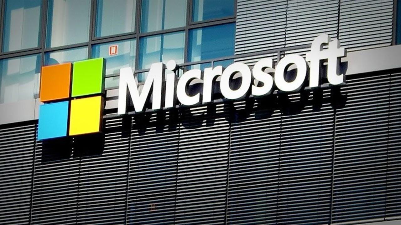 Microsoft'un kârı yüzde 44 arttı