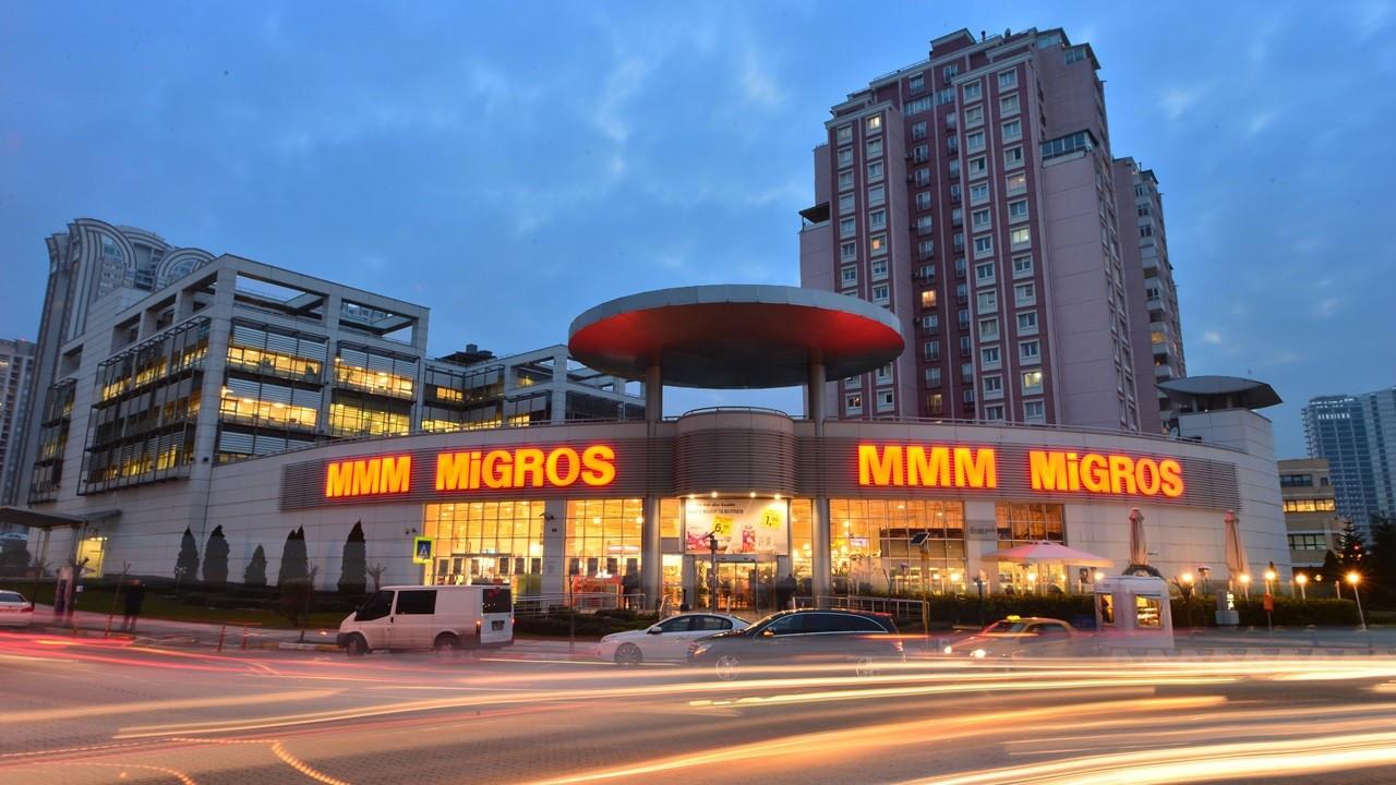 Migros'tan poşetsiz alışveriş hareketi