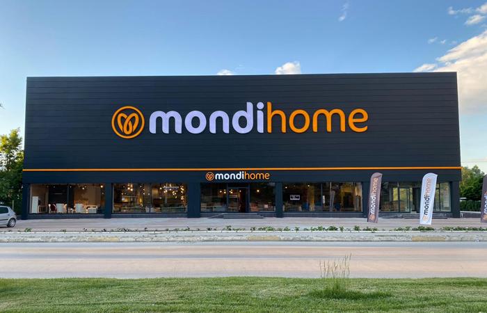 Mondihome, beş ayda 52 mağaza açtı
