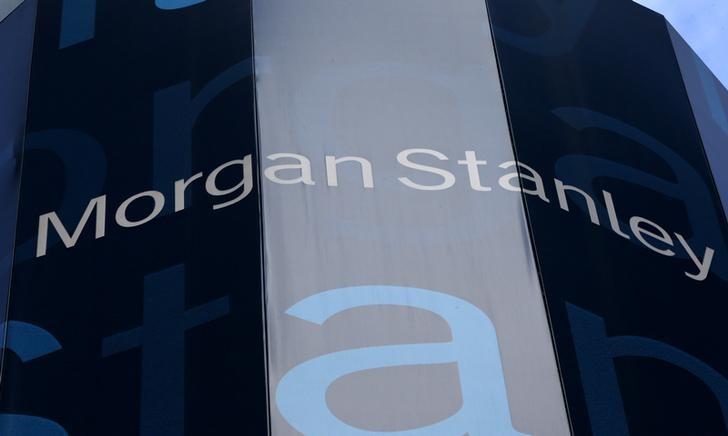 Morgan Stanley, ABD'de piyasa ile güven ortamı görünümü arasında fark oluştuğunu düşünüyor