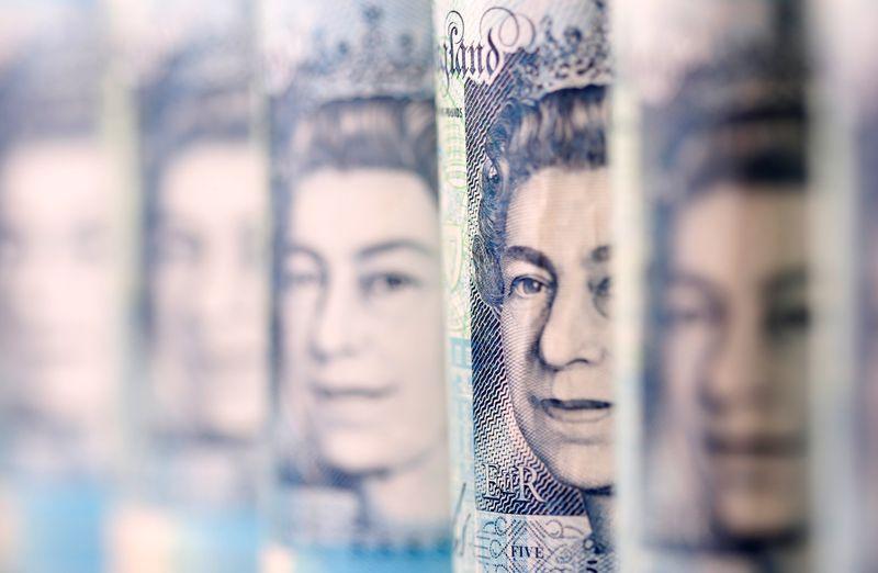 MUFG Bank, sterlin için tahminlerini düşürdü