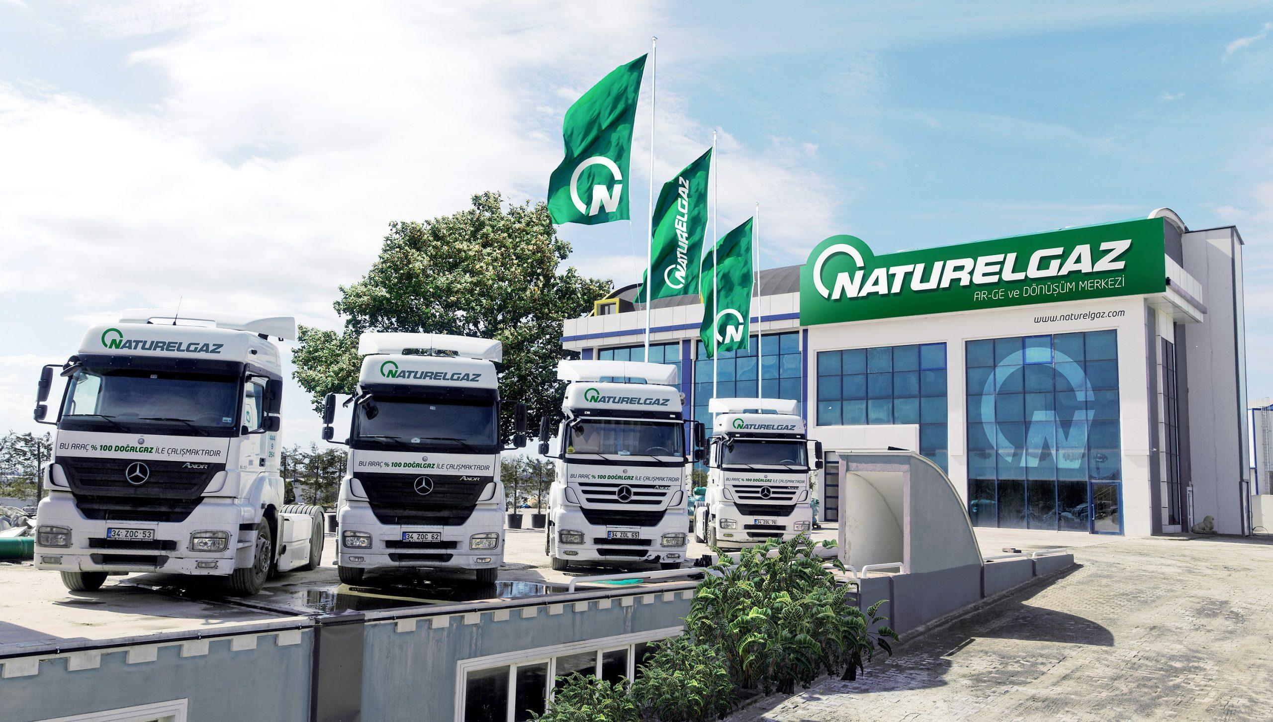 Naturelgaz gelirlerini yüzde 46 artırdı, FAVÖK'ü 21.6 milyon TL'ye ulaştı