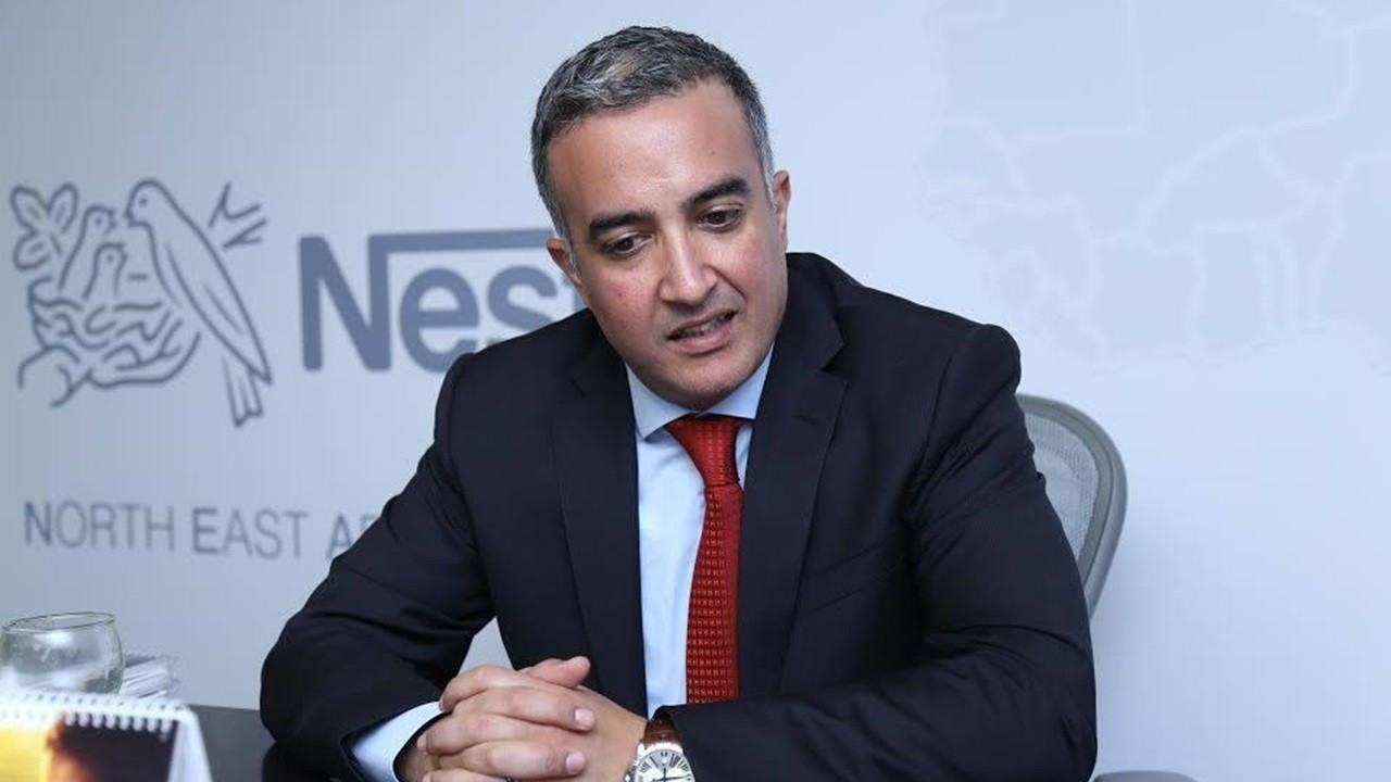 Nestle Türkiye'de üst düzey görev değişimi