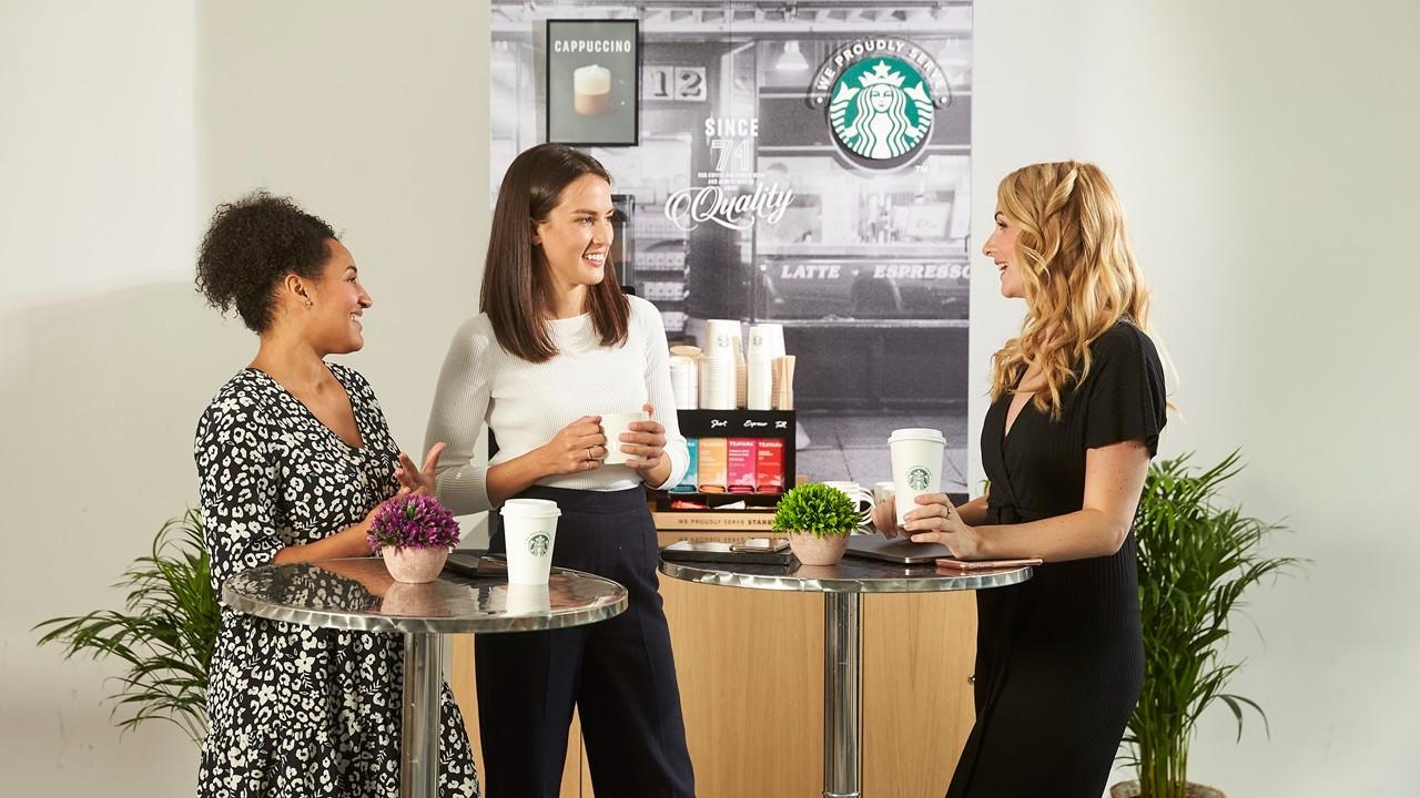 Nestle ve Starbucks'ın küresel iş birliği Türkiye'de faaliyete geçti