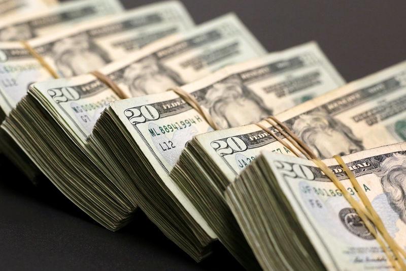 Net UYP, Temmuz ayında -290 milyar dolar oldu