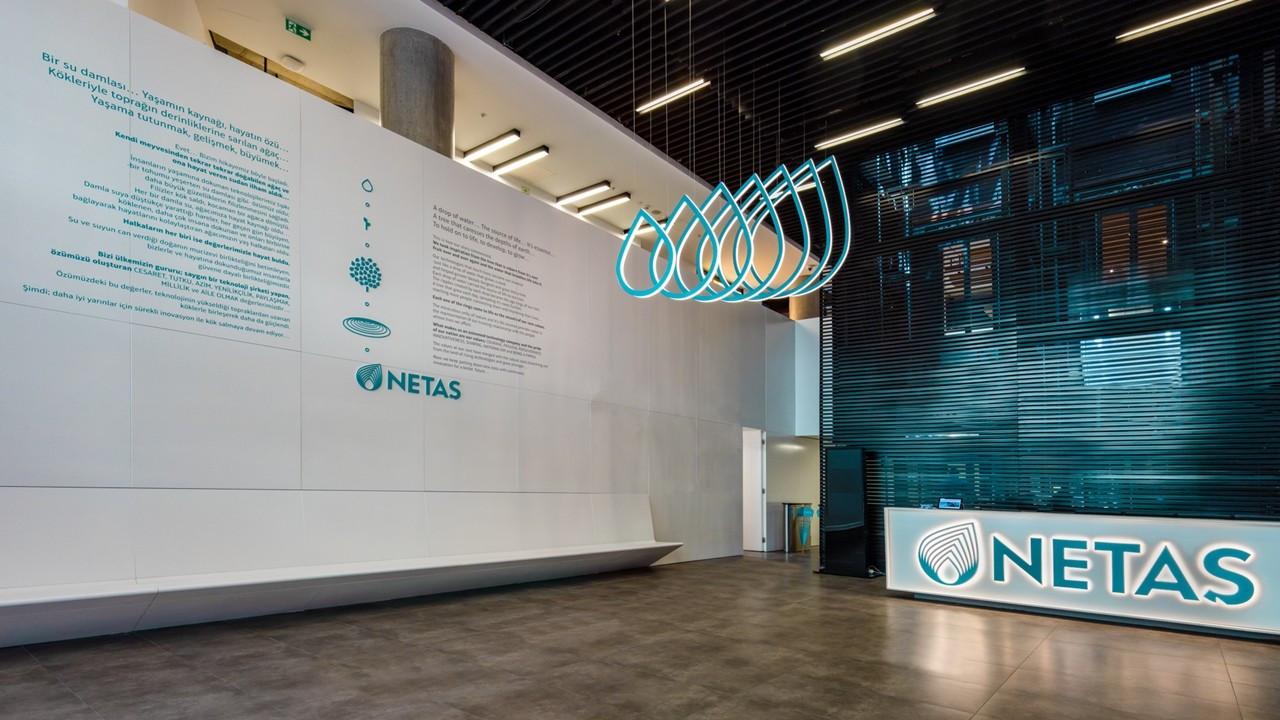 Netaş, iştiraki NetRD'yi 11,6 milyon dolara sattı