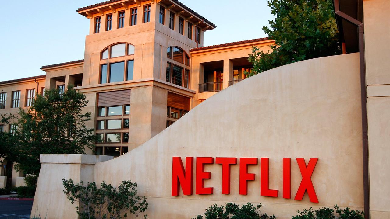 Netflix'in abone artışı beklenti altında kaldı