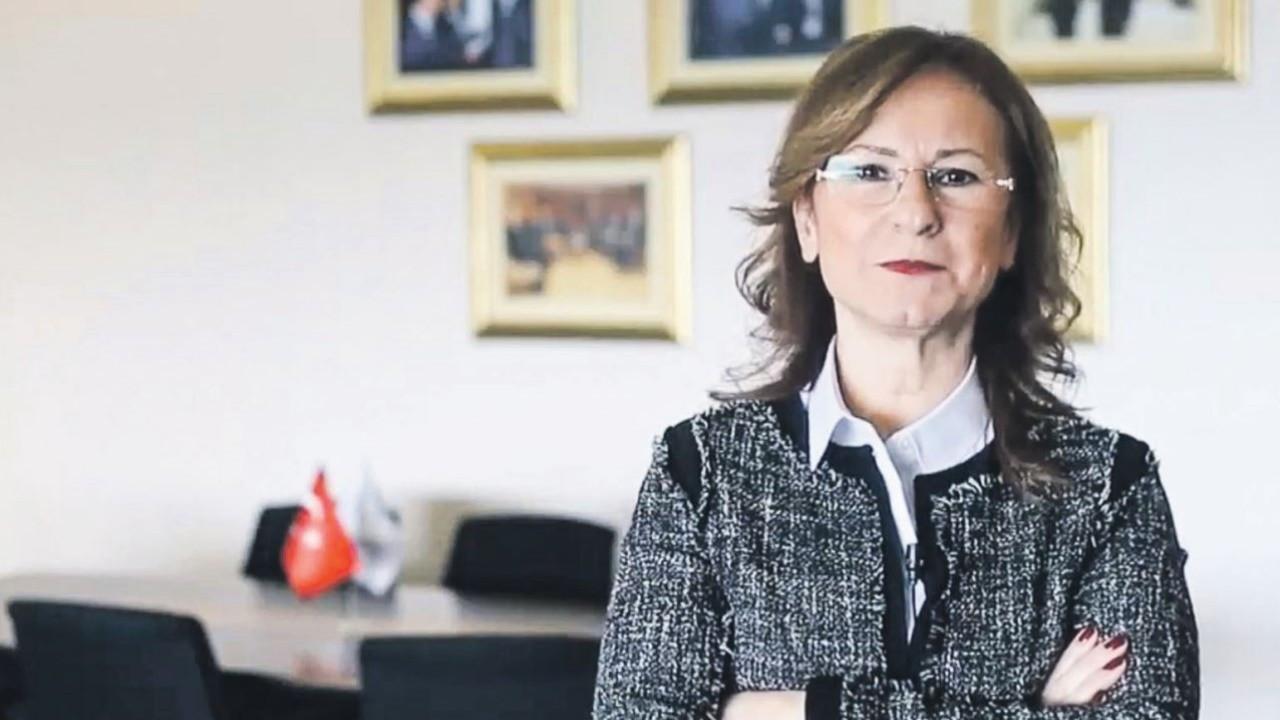 Nilgün Özdemir: Analizlerimizle yıllık 10 milyon Euro tasarruf katkımız oluyor
