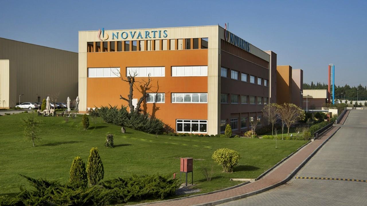 Novartis Türkiye'de yeni atama