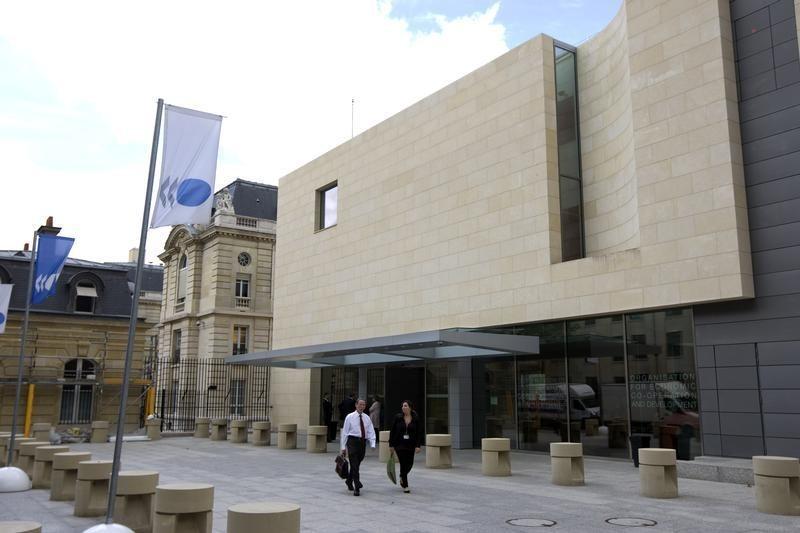 OECD küresel kurumlar vergisi üzerinde uzlaşma çabaları sürüyor