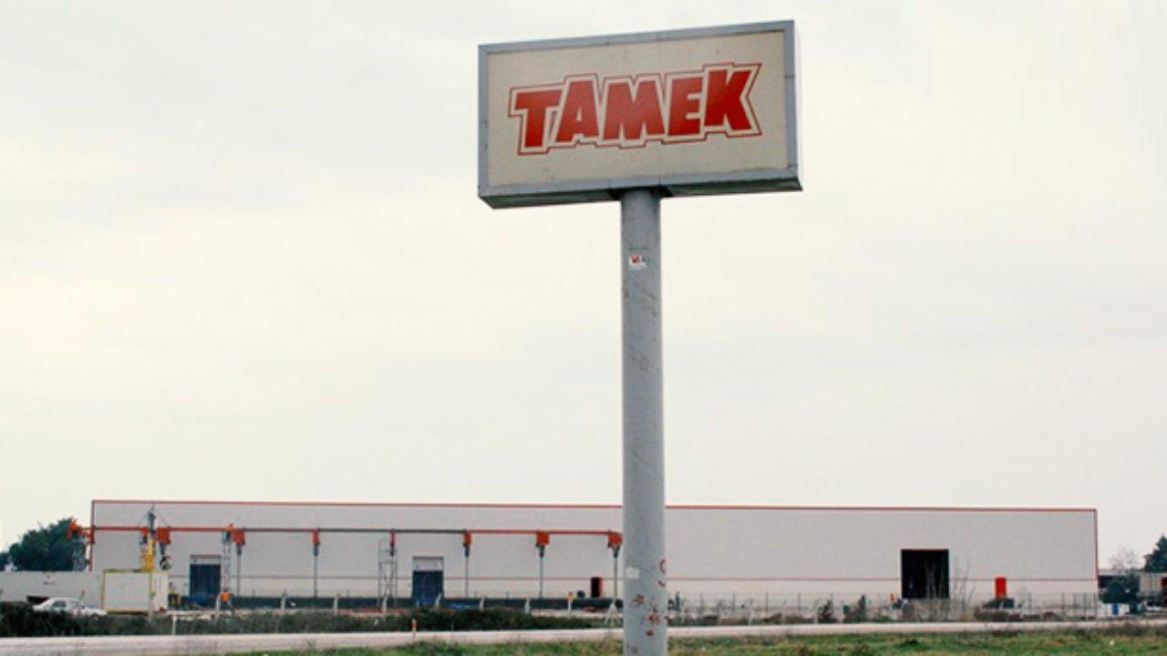 "OYAK, Tamek'i de ""sepete koyuyor"""