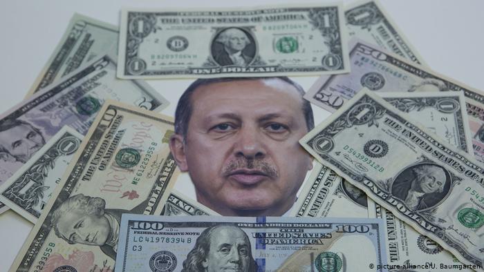 Öner Günçavdı: Erdoganomics 1 – Başlangıç