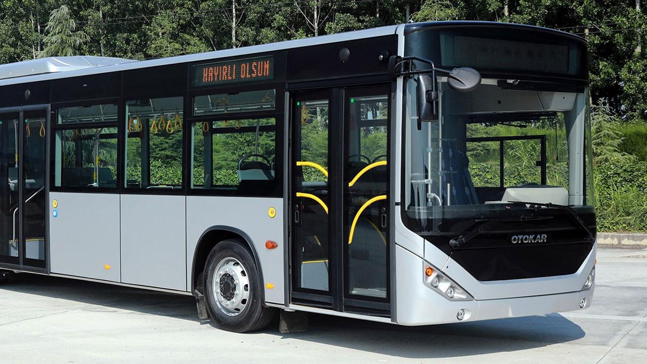 Otokar, İETT'ye 100 adet yerli metrobüs üretecek