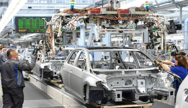 Otomobil sektörünü bu kez ihracat vurdu!