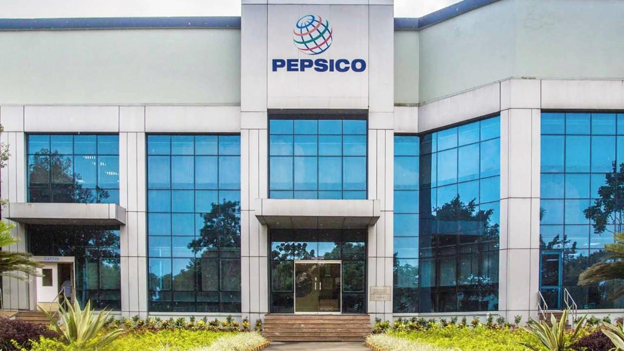 PepsiCo, geçen yıl net yüzde 4,8 büyüdü