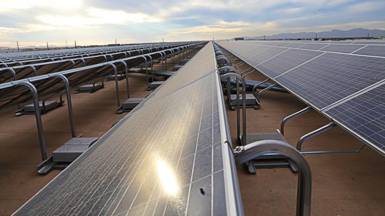 PepsiCo Türkiye'nin güneş enerjisi yatırımları sürüyor