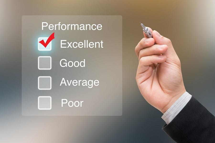 Performans değerlendirmede sıkça yapılan 5 hata
