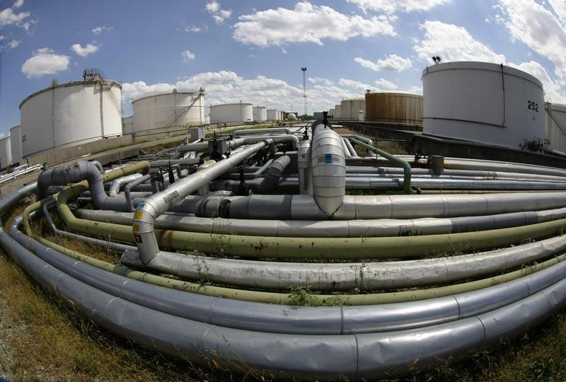 Petrol, ABD ham petrol stoklarında beklenenden daha büyük bir düşüş yaşanması ile yükseldi