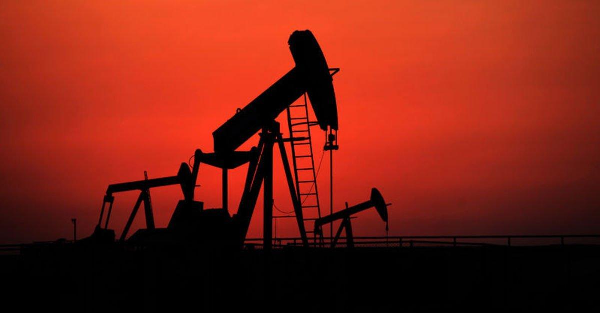 Petrol bu yılın en kötü ay kapanışına ilerliyor