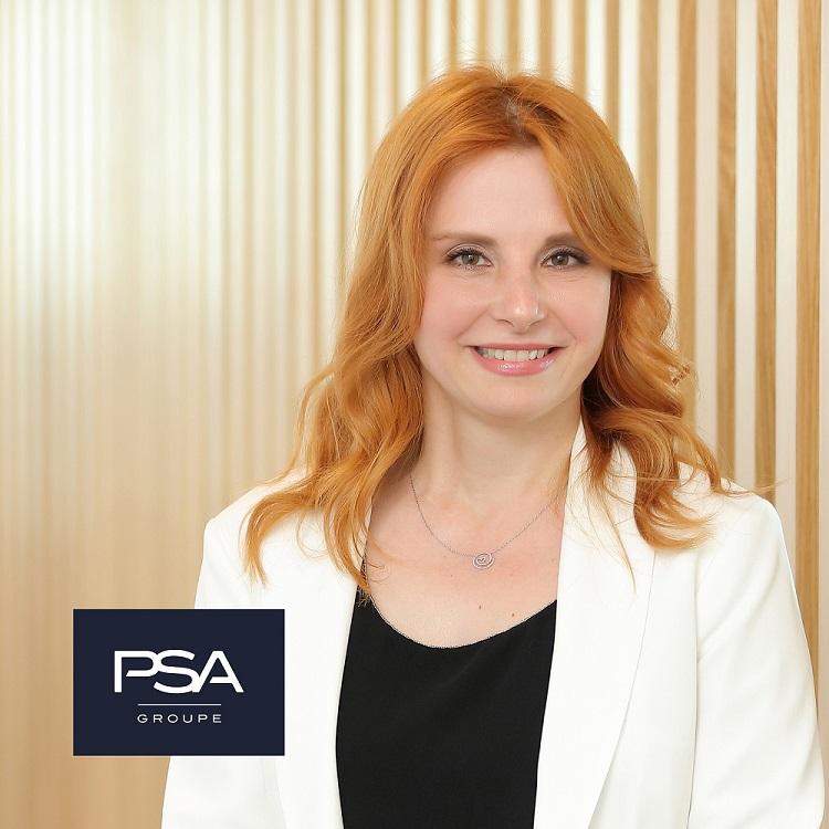 Peugeot Türkiye Pazarlama Direktörü Gupse Kaplan Oldu