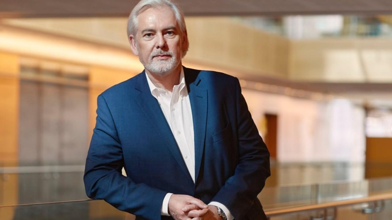 Philip Morris International CEO'su Jacek Olczak:Gelirlerin yüzde 50'si 'dumansız' olacak