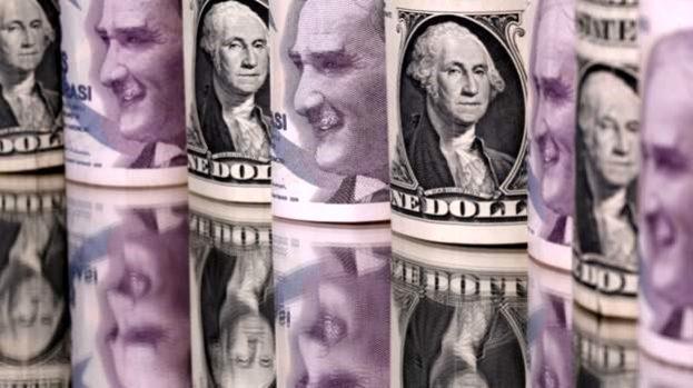 Piyasa Katılımcıları Anketi'nde enflasyon beklentisi sert yükseldi