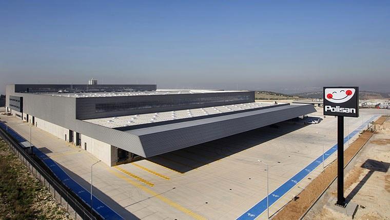 Polisan Holding, Reçine Üretim Fabrikası Kuracak