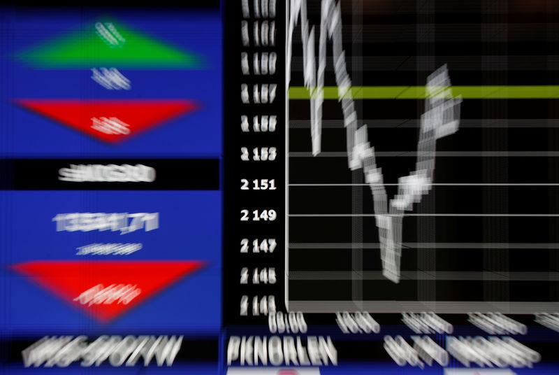 Polonya piyasaları kapanışta yükseldi; WIG30 0,12% değer kazandı