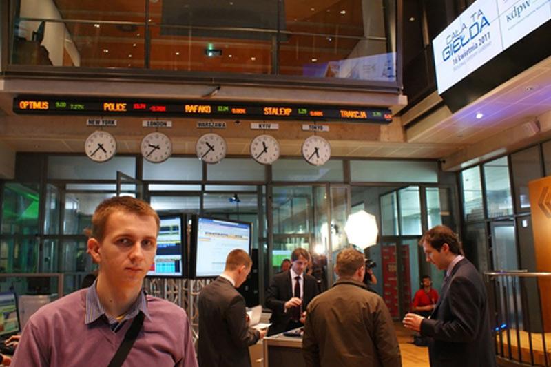 Polonya piyasaları kapanışta yükseldi; WIG30 0,53% değer kazandı