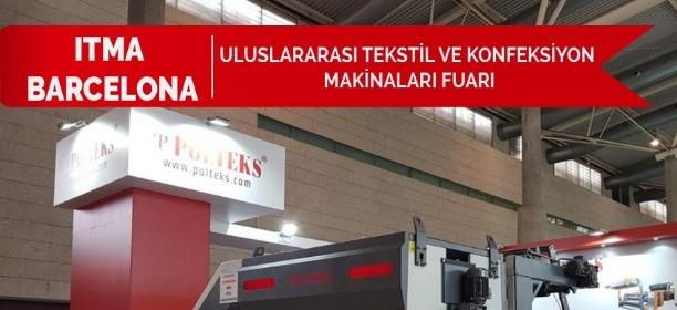 Polteks Tekstil Makinaları San. ve Tic. Ltd. Şti. Cnc Freze Operatörü
