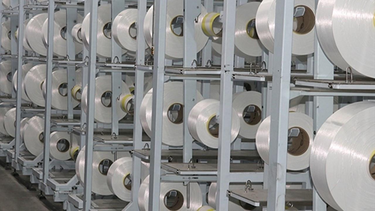 Polyester elyaf ithalatında muafiyet esasları belirlendi