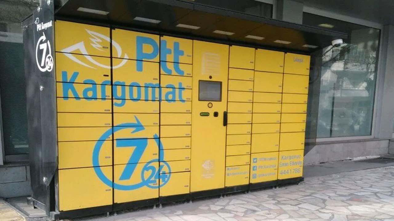 PTT, günün her saati kargo teslimatı hizmetini yaygınlaştırıyor