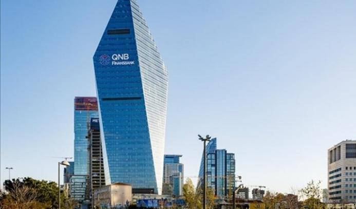 QNB Finansbank, KOBİ bankacılığında Orta ve Doğu Avrupa'nın en iyi bankası seçildi
