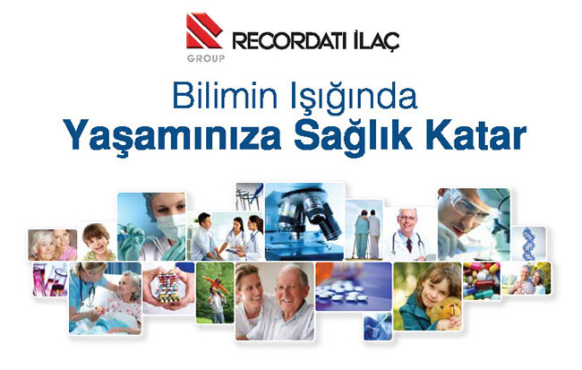 Recordati İlaç Sanayi ve Ticaret Anonim Şirketi Makine Operatörü (Çerkezköy)