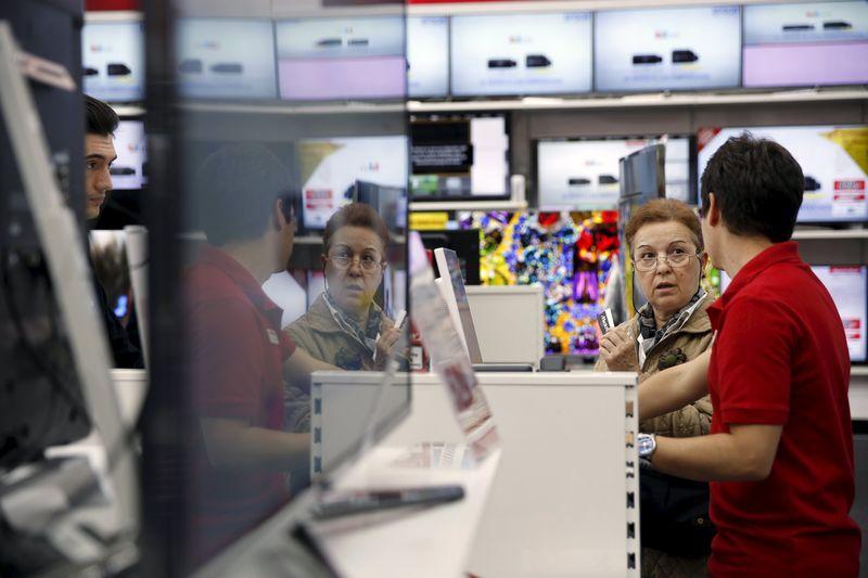 Rekabet Kurumu Arçelik, LC ve Samsung'a soruşturma açılmasına karar verdi