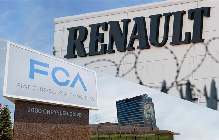 Renault sendikaları maliyet kısıntılarını kabul etmeyeceklerini duyurdu