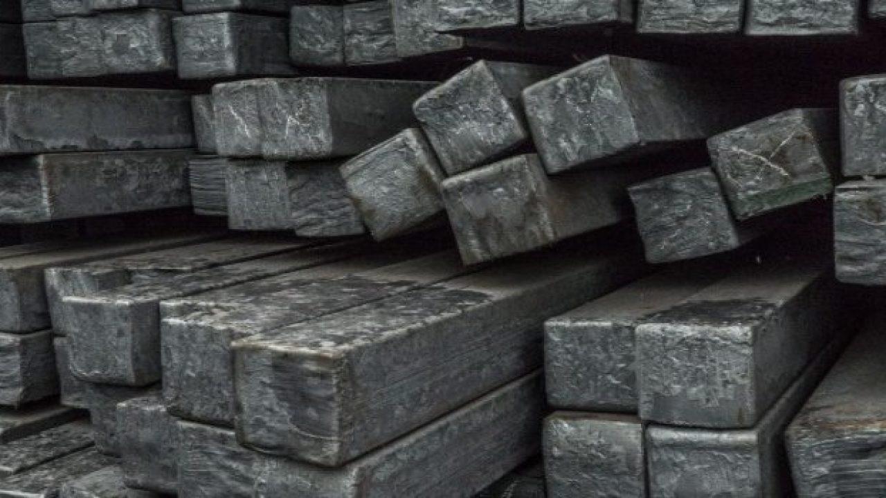 Rio Tinto'nun demir cevheri üretimi 4. çeyrekte arttı
