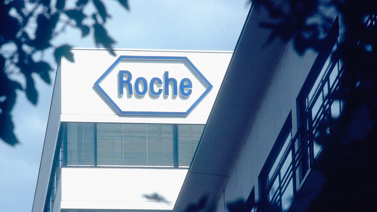 Roche'un satışları 2019'da yüzde 9 arttı