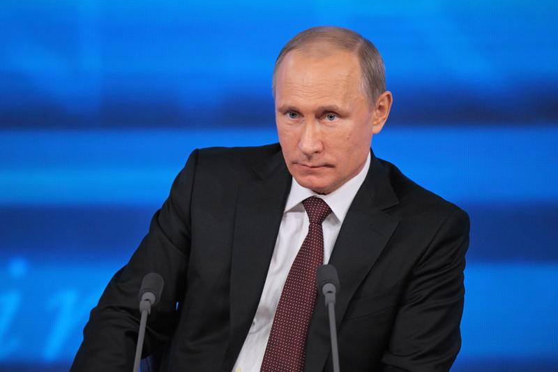 Rusya Devlet Başkanı Putin'den dikkat çeken kripto para açıklamaları