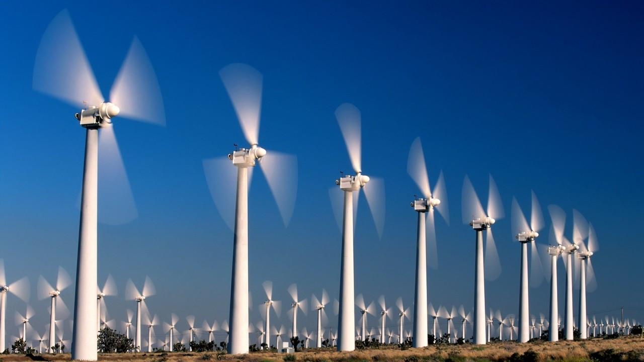 Rüzgar enerjisinde yerlilik oranı yüzde 60'ın üzerine çıktı