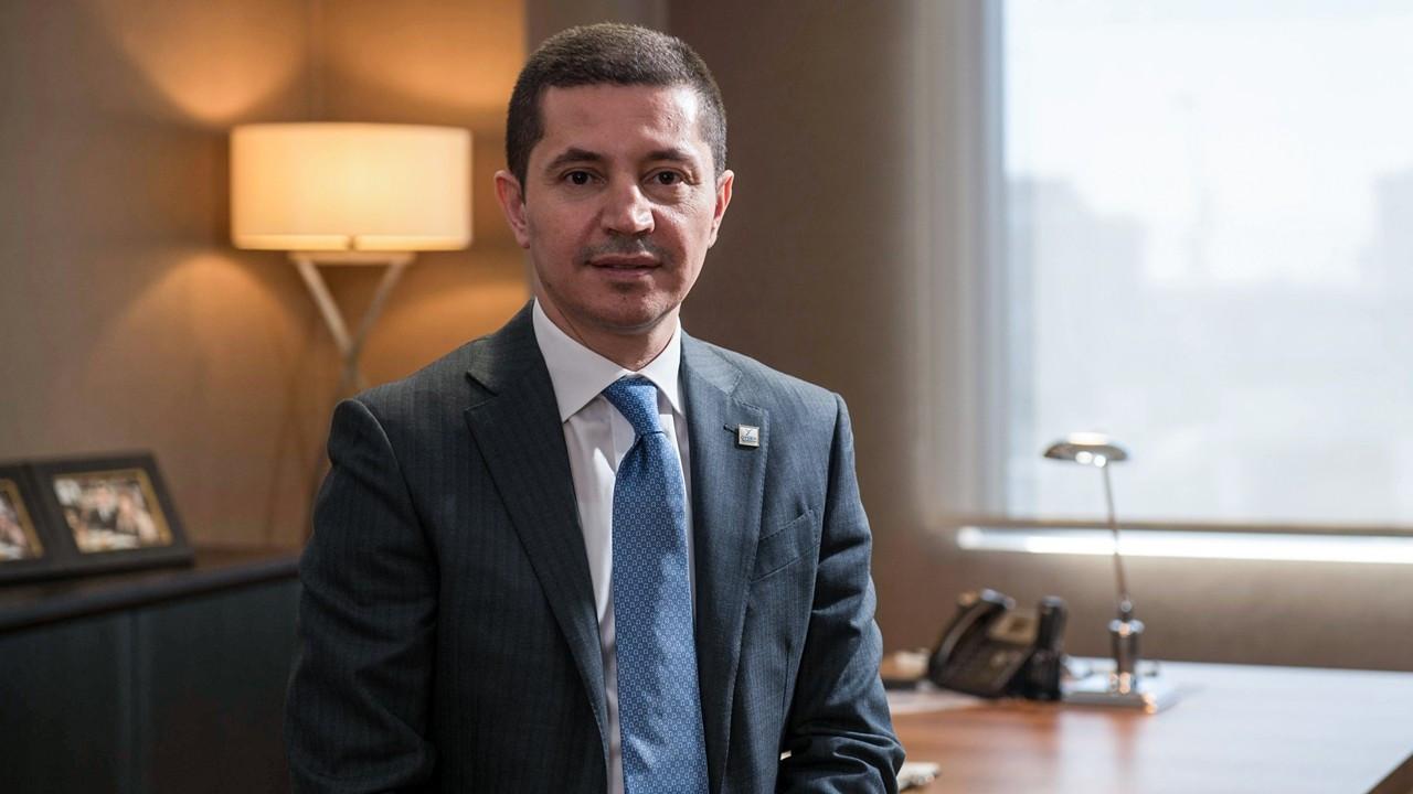 Şahsuvaroğlu, OYDER başkanlığından istifa etti