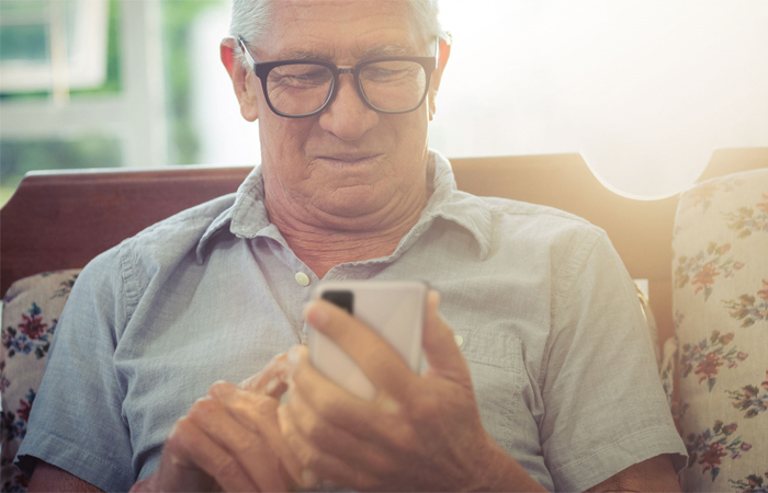 Samsung'dan 65 yaş üstü vatandaşlara anlamlı hizmet!